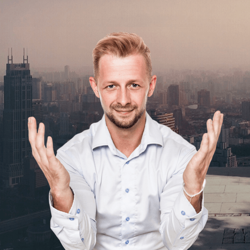 David Kolář, marketing a sales funnel expert